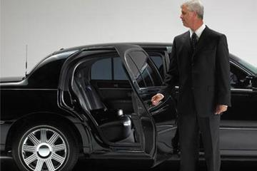 Private Departure Transfer Ankara City Center to Ankara Airport