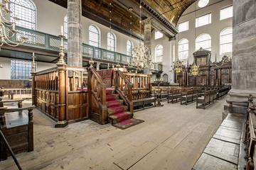 Portuguese Synagogue Admission