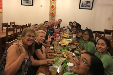 Private Ho Chi Minh Sightseeing and...
