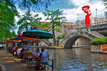 Half Day San Antonio Morning Grand Historic Tour