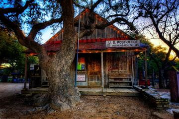 Book Texas Hill Country and LBJ Ranch Tour with Wine Tasting Options on Viator