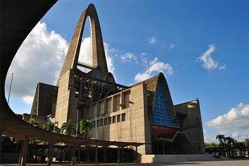 Centre culturel Higuey au départ de Punta Cana