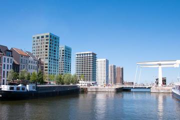 Visites en vélo d'Anvers