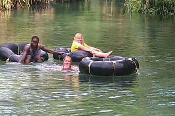River Tubing and Blue Hole Private...