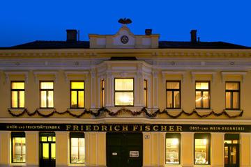 Visita privada al viejo Schnapsmuseum de Viena