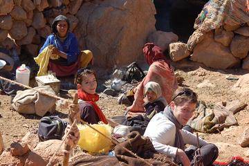 Dos días y una noche en el Alto Atlas entre nómadas