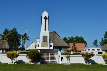 Denarau Shore Excursion: Garden of...