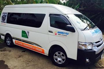 Private Shuttle Transfer to Nadi International Airport