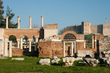 Private Tour of Ephesus and House Of...