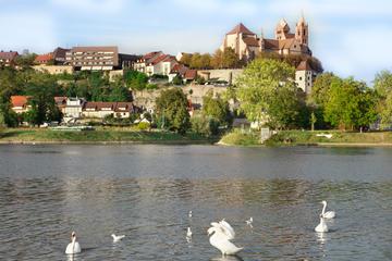 Visita turística a Breisach upon...