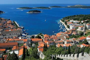 Private Croatian Islands Boat Tour