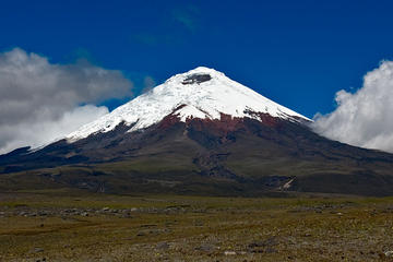 Cotopaxi National Park Hiking and