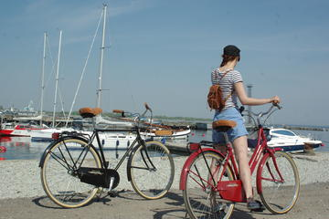 Tallinn Seaside Adventure Bike Tour