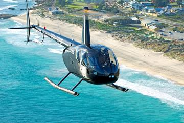 Perth Beaches Helicopter Tour from...