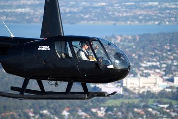 Perth, Northern Beaches und Fremantle-Hubschrauberrundflug von...