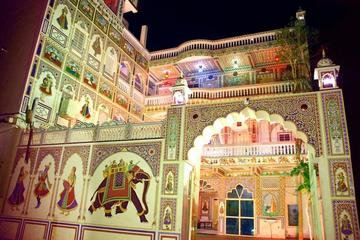 Private 2-Day Tour to Mandawa visit Shekhawati Havelis from Jaipur