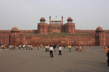 Private 3-Day Agra and Jaipur Golden Triangle Tour from Delhi by SUV