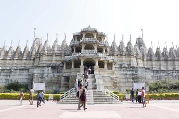 Private Full-Day Tour To Ranakpur And...
