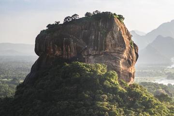 Full-Day Private Sigiriya and ...