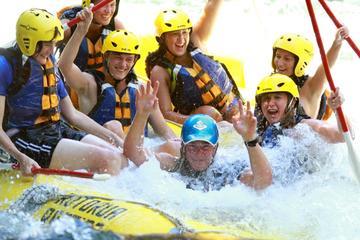 Kaituna River White Water Rafting