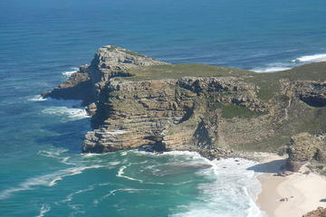 Cape Point Biking and Hiking Tour from Cape Town