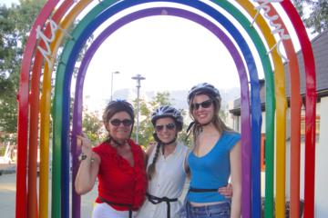 Heritage and Culture Bike Tour in Cape Town