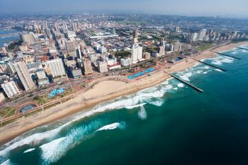 City Cycle Tour of Durban