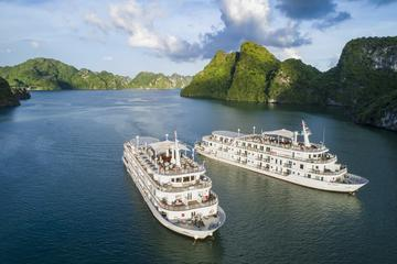 Overnight Halong Bay with Paradise...