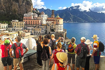 Private Tour: Amalfi Coast Guided ...