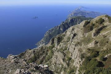 Randonnée sur le mont Faito au départ de Sorrente