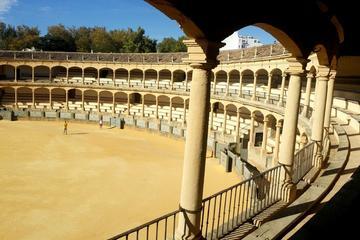 Recorrido privado de día completo en Ronda desde Marbella