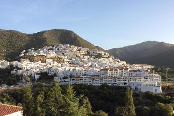 Recorrido privado de medio día a Ojén desde Marbella