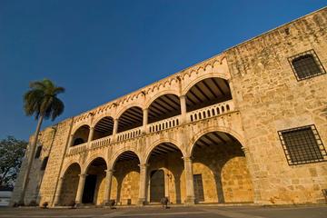 Excursión de un día con todo incluido a Santo Domingo desde Punta Cana
