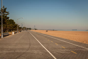 Miles of Beaches: Staten Island East...