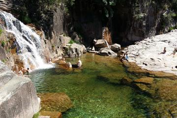 Tour Gerês-watervallen en natuur