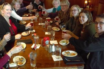 Book Minneapolis Eat and Sip Tour on Viator