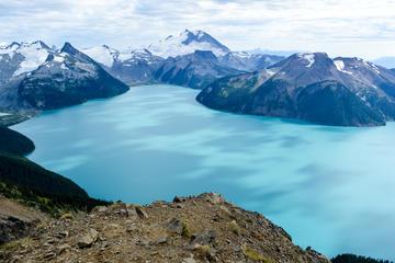 Panorama Ridge Hike and Photography Tour