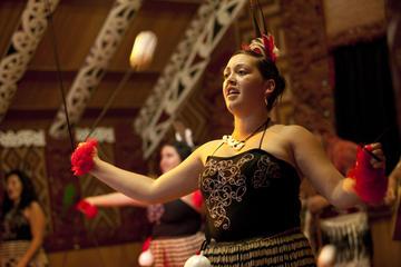 Landausflug: Rotorua-Tour ab Tauranga