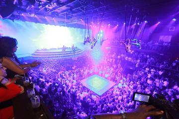 Coco Bongo Show e Disco