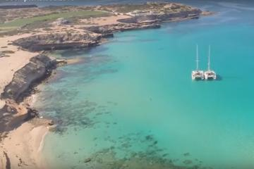 Cala Comte Catamaran Tour
