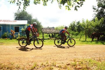 Mountain Bike Bayahibe tour