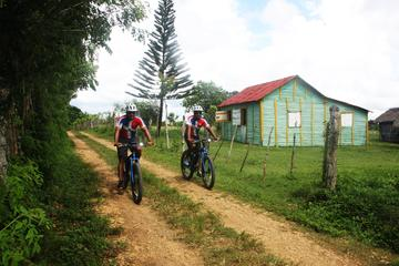 Punta Cana Mountain Bike Adventure