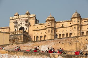 Jaipur Heritage City Tour