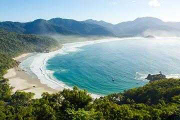 Buzios Day Trip from Rio de Janeiro Including Airport Transfer