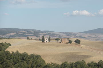 Valdorcia full-day Tour: Pienza and Montepulciano