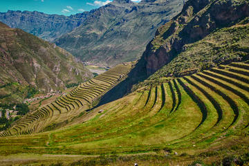 Full-Day Sacred Valley Tour
