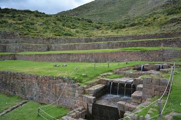Recorrido de un día por el Valle del Sur desde Cuzco