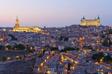 Tour privado de Toledo 4 horas