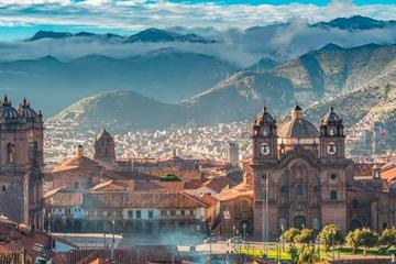 3 Days Cusco & Machu Picchu private...