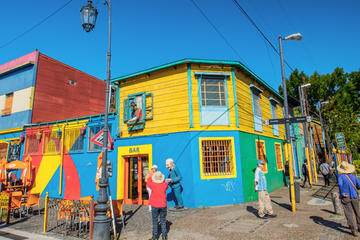 3-Night Best of Buenos Aires Tour